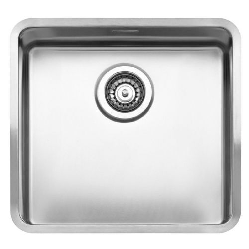 Reginox Kansas 40 x 40 Stainless Steel Sink